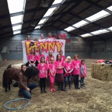 Penny's Pony Plezier 9